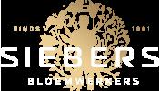Siebers Bloemwerkers Logo